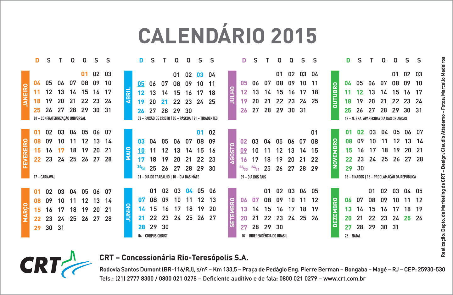 search results for �calendario 2015 usa printable